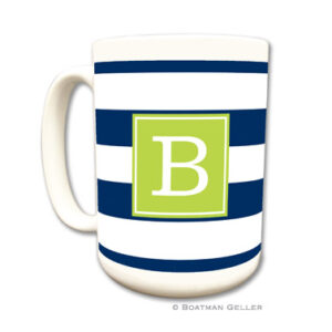 Mugs - Awning Stripe