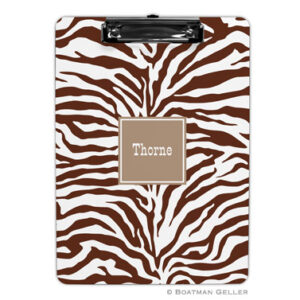 Clipboard - Zebra